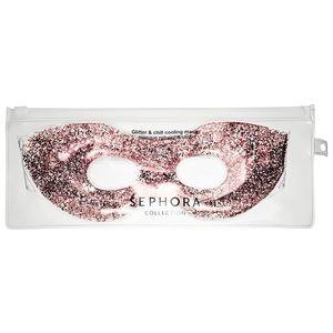 BNWT Sephora GLITTER & CHILL Cooling Eye Mask